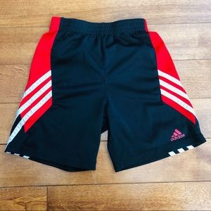 Adidas Short for boy Size 4T
